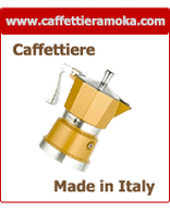 Caffettiere Made in Italy